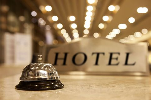 Världens bästa hotell